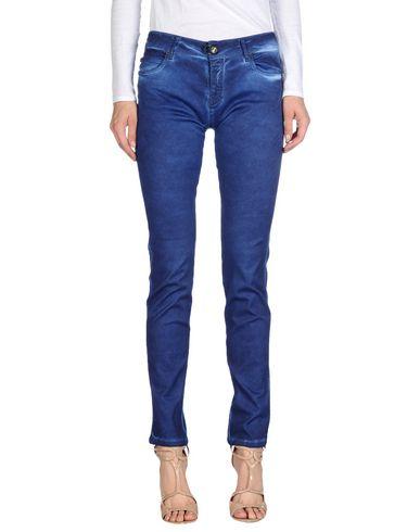 Джинсовые брюки PLEIN SUD JEANIUS 42526596NR