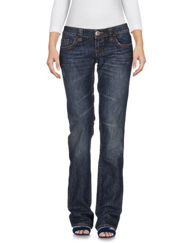 Джинсовые брюки JEAN'S PAUL GAULTIER 42526614AI
