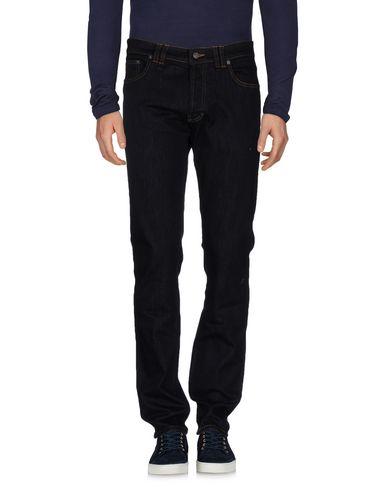 Джинсовые брюки GALLIANO 42526659IB