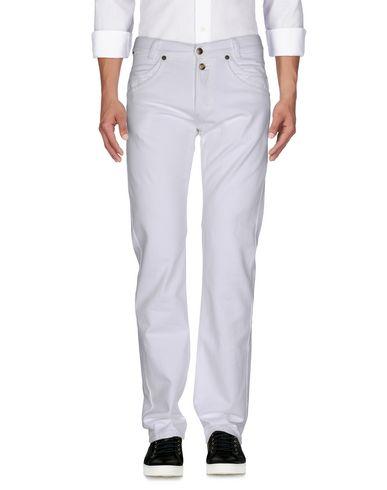 Джинсовые брюки JUST CAVALLI 42526682TR