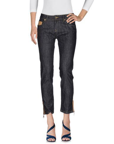 Джинсовые брюки PLEIN SUD JEANIUS 42526716XQ