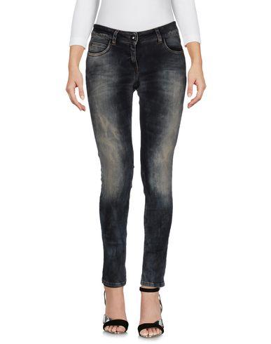 Foto KI6? WHO ARE YOU? Pantaloni jeans donna