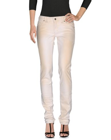 Джинсовые брюки GALLIANO 42526896GT