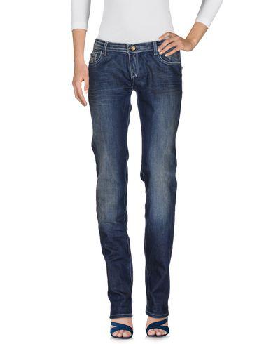 Джинсовые брюки PLEIN SUD JEANIUS 42526910JJ