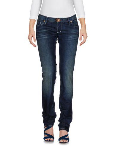 Джинсовые брюки PLEIN SUD JEANIUS 42526913XB