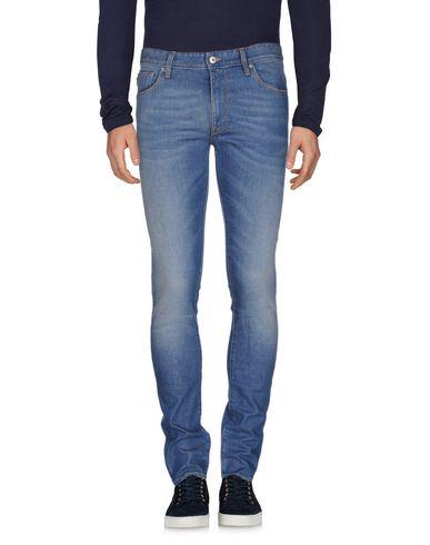 Джинсовые брюки LOVE MOSCHINO 42526962TH