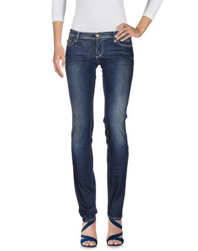 Джинсовые брюки PLEIN SUD JEANIUS 42526994SV