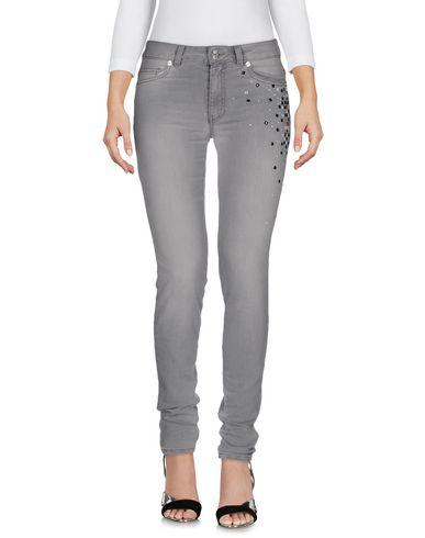 Джинсовые брюки BLUGIRL FOLIES 42527085SV