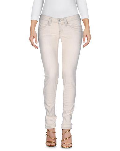 Джинсовые брюки FORNARINA 42527107GB