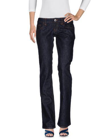 Джинсовые брюки JEAN'S PAUL GAULTIER 42527217TX