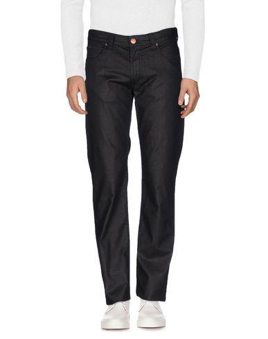 Джинсовые брюки ARMANI COLLEZIONI 42527239QM