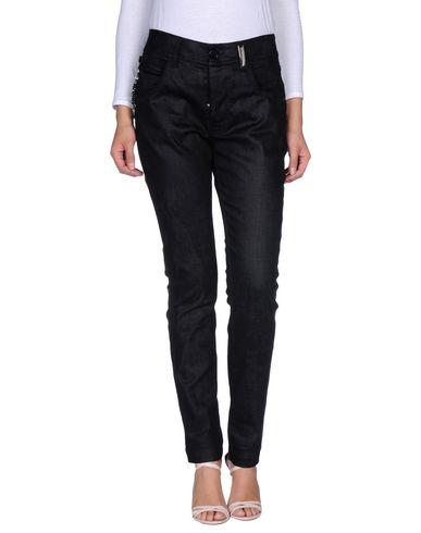 Джинсовые брюки HIGH 42527286IL