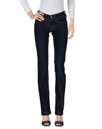 Джинсовые брюки FORNARINA 42527290KE