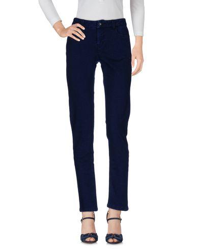 Джинсовые брюки NAPAPIJRI 42527341TD