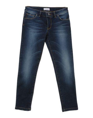 Джинсовые брюки PINKO UP 42527384EV