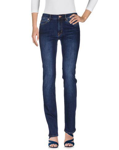 Джинсовые брюки ESCADA SPORT 42527440PO