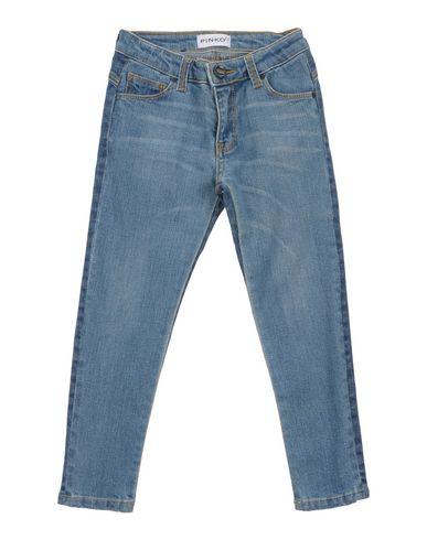 Джинсовые брюки PINKO UP 42527605WI