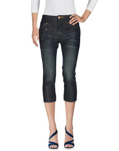 Джинсовые брюки-капри DKNY JEANS 42527730HP
