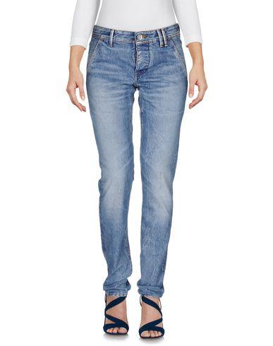 Джинсовые брюки HAIKURE 42527853LQ