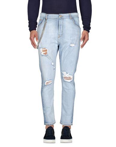 Джинсовые брюки YES LONDON 42527884FD
