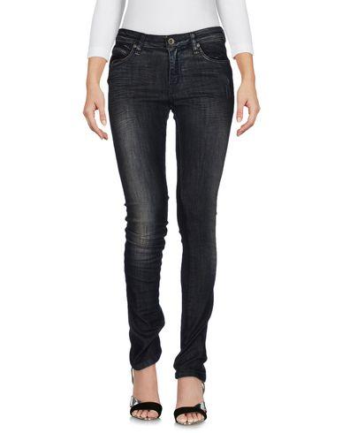 Джинсовые брюки PLEIN SUD JEANIUS 42528052ML