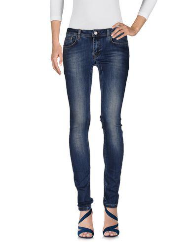 Джинсовые брюки ICEBERG 42528083VI