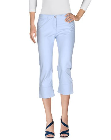 Джинсовые брюки-капри CALVIN KLEIN JEANS 42528114AK