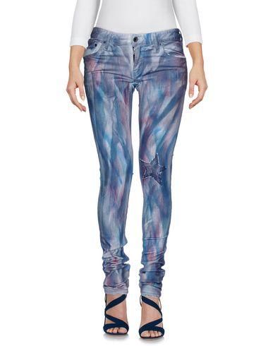 Джинсовые брюки L.G.B. 42528191AS