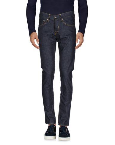 Джинсовые брюки 2 MEN 42528228TJ