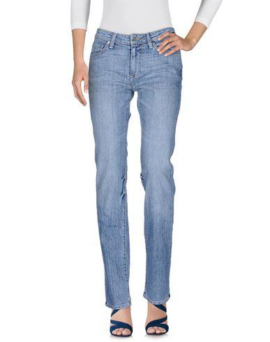 Джинсовые брюки PAIGE PREMIUM DENIM 42528317OD