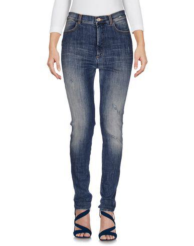 Джинсовые брюки DENNY ROSE 42528377LL