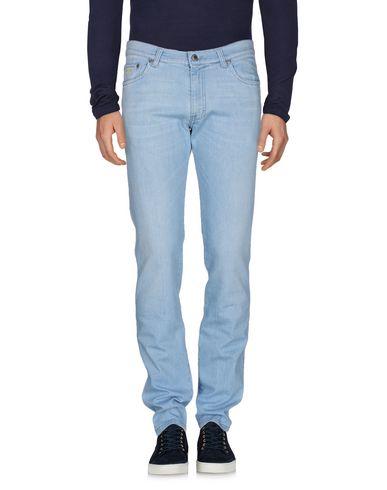 Джинсовые брюки HARMONT&BLAINE 42528414VP