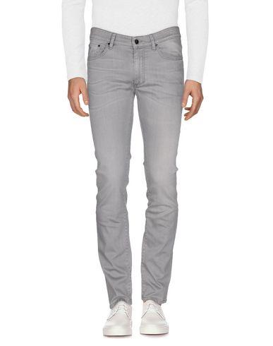 Джинсовые брюки VERSACE COLLECTION 42528452HX