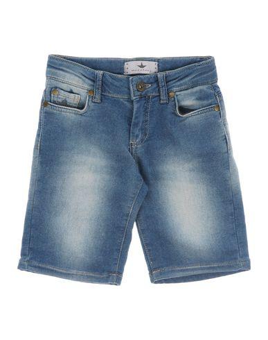 Джинсовые брюки MACCHIA J 42528485EL