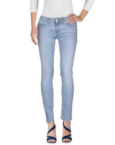 Джинсовые брюки DIRK BIKKEMBERGS 42528499WQ