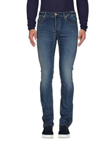 Джинсовые брюки BLAUER 42528712KA