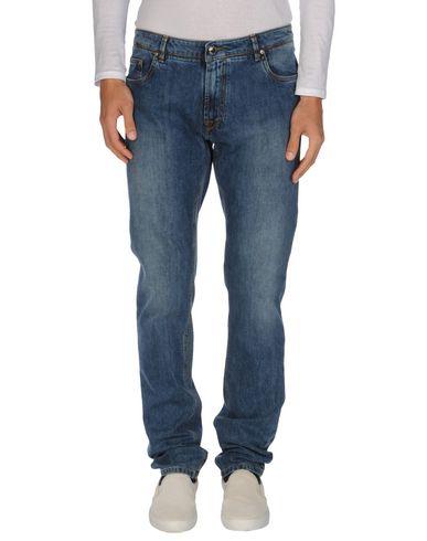Джинсовые брюки RE-HASH 42528755LA