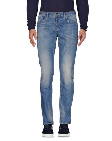 Джинсовые брюки LOVE MOSCHINO 42528804DO