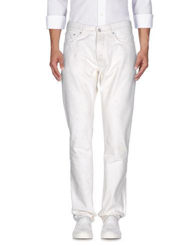 Джинсовые брюки ACNE STUDIOS 42528851KF