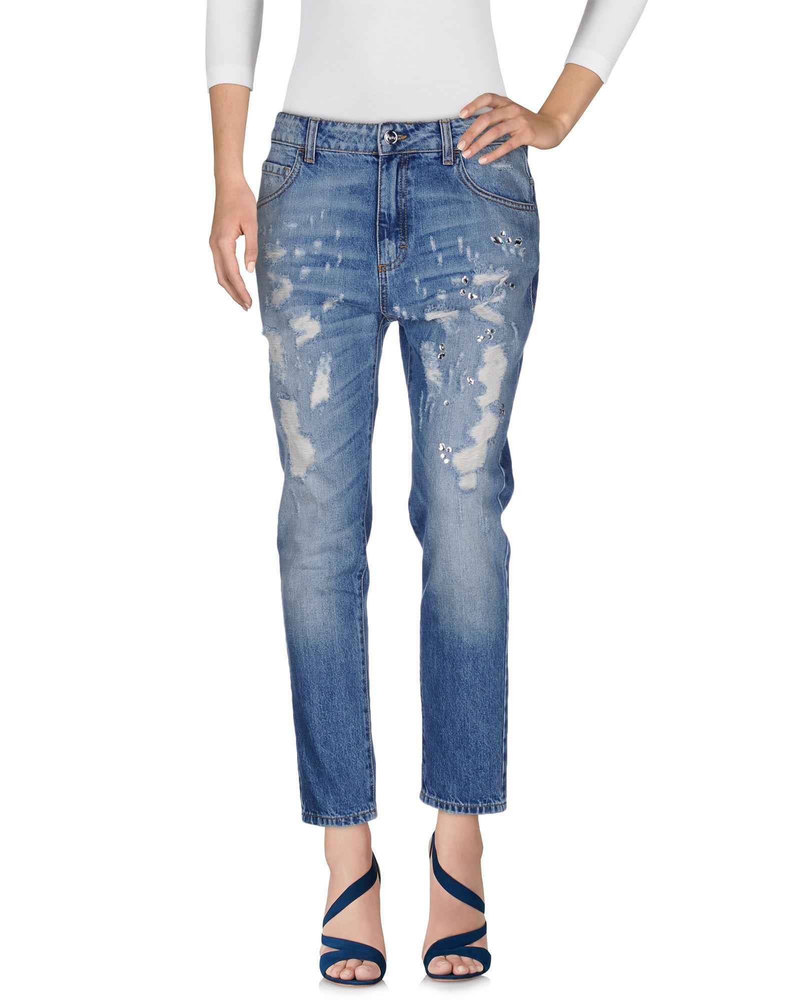 BLUGIRL JEANS Jeans