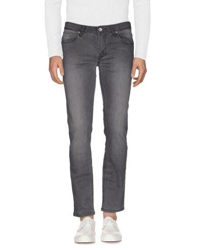 Foto GNIOUS Pantaloni jeans uomo
