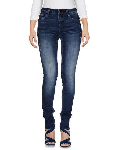 Джинсовые брюки FRACOMINA 42528985PS
