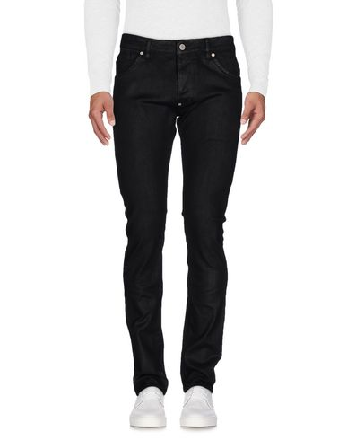 Джинсовые брюки BLAUER 42528987NU