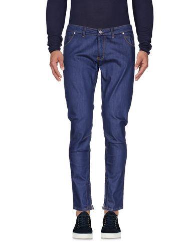 Джинсовые брюки PAOLO PECORA 42529070MX
