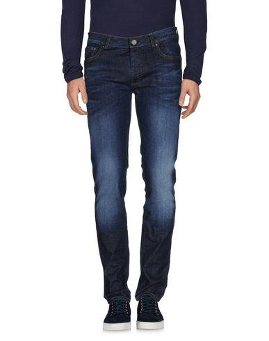 Джинсовые брюки CLASS ROBERTO CAVALLI 42529081UL
