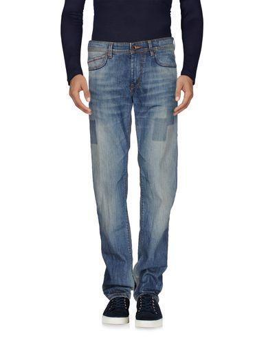 Джинсовые брюки RE-HASH 42529136VJ