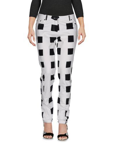 Джинсовые брюки KENZO 42529208AN