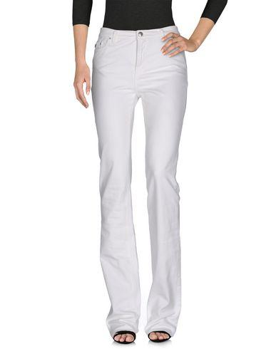 Джинсовые брюки JUST CAVALLI 42529301CP