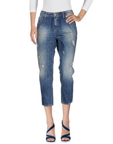 Джинсовые брюки TAKE-TWO 42529316XP