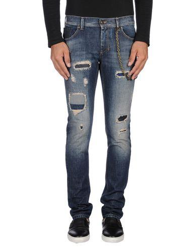 Джинсовые брюки SISLEY 42529356BH